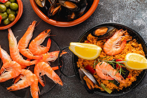 What are the Mouthwatering Spanish Food Near Me?